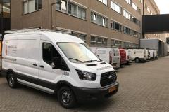Werkauto Rasenberg
