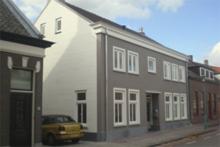 Werkzaamheden Raadhuisstraat