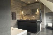 Werkzaamheden badkamers