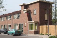 Onderhoud Willem Marisstraat
