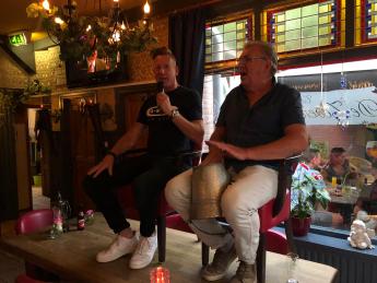 Duo Frank & Ruud