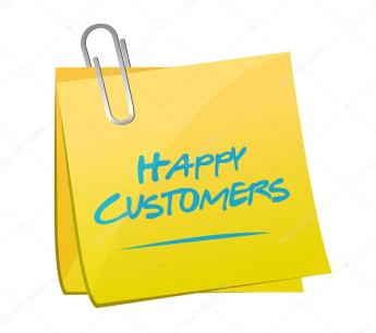 Tevreden klanten Rasenberg Terheijden