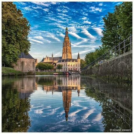 Grote Toren Breda