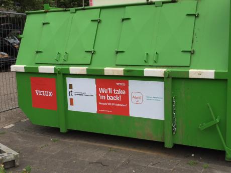 service en recycling